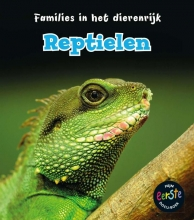 Angela Royston , Reptielen