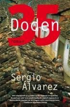 Sergio  Alvarez 35 doden