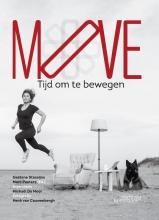 Michaël De Moor Gaëtane Stassijns, MOVE!