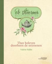 Valérie Hallin , De Theeroos