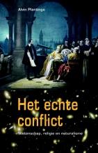 Alvin  Plantinga Het echte conflict