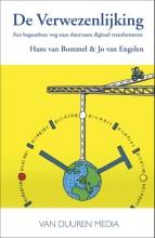 Jo van Engelen Hans van Bommel, De Verwezenlijking