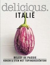 delicious.magazine delicious Italië