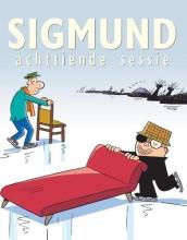 Peter de Wit Sigmund achttiende sessie
