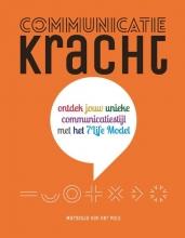 Maroesja  Brouwer Communicatiekracht
