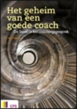 Martie  Slooter Het geheim van een goede coach