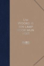 , Bijbel (HSV) met Psalmen