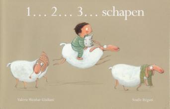 Valérie  Weishar Giuliani 1...2...3 schapen