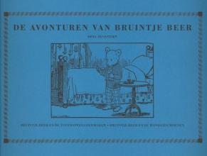 De avonturen van Bruintje Beer 17