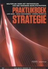 Simonne Vermeylen Aimé Heene  Johan Vanhaverbeke, Praktijkboek strategie