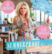 Sonja  Bakker Summerproof met Sonja