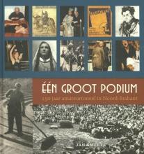 Jan Smeets , Een groot podium