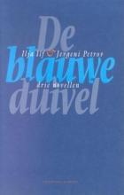 I.  Ilf De blauwe duivel