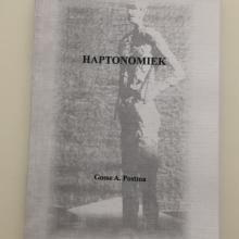 Gosse A. Postma , Haptonomiek