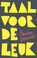 Paulien  Cornelisse Taal voor de leuk