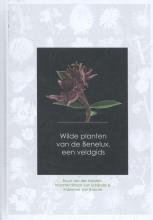 Fabienne van Rossum Ruud van der Meijden, Wilde planten van de Benelux, een veldgids