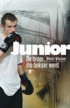 Woussen, Wouter Junior