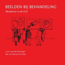 Bas van Heycop ten Ham Lucie van den Eertwegh, Beelden bij behandeling