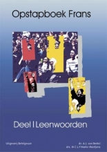 A.J. van Berkel , Opstapboek Frans 1 Leenwoorden