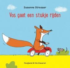 Susanne Strasser , Vos gaat een stukje rijden