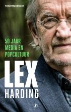 Ton Van der Lee Lex Harding