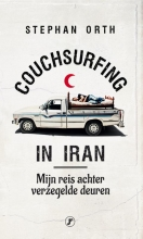 Stephan Orth , Couchsurfing Iran
