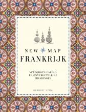 Herbert Ypma , New Map Frankrijk