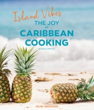 Helmi Smeulders , , Island Vibes - The Joy of Caribbean Cooking
