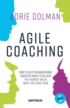 Adrie Dolman , Agile Coaching