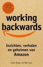 Colin Bryar Bill Carr, Working Backwards