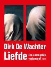 Dirk De Wachter , Liefde