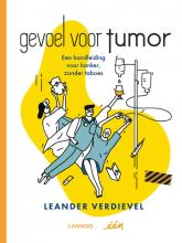 Leander Verdievel , Gevoel voor tumor