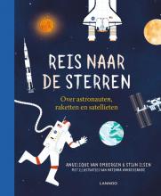 Stijn Ilsen Angelique Van Ombergen, Reis naar de sterren