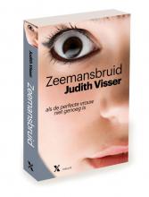 Judith  Visser Zeemansbruid