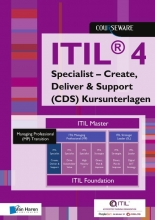 Maria Rickli , ITIL® 4 Specialist – Create, Deliver & Support (CDS) Kursunterlagen