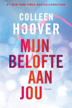 Colleen Hoover , Mijn belofte aan jou