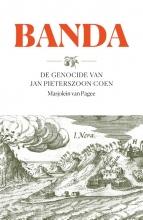 Marjolein van Pagee , Banda