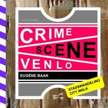 Eugène Baak , Crime scene Venlo