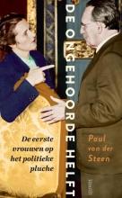 Paul van der Steen De ongehoorde helft