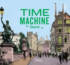Tanguy Ottomer , Time Machine Gent