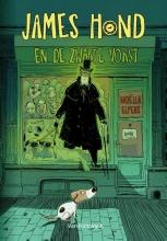 Noëlla Elpers , James Hond en de zwarte vorst