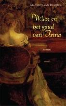 Maarten van Bommel Wlass en het goud van Irina