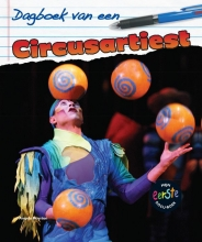Angela Royston , Circusartiest