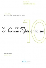 , Critical Essays on Human Rights Criticism