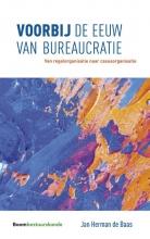 Jan Herman de Baas Voorbij de eeuw van bureaucratie