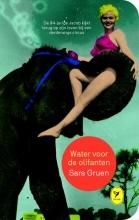 Sara  Gruen Water voor de olifanten