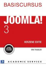 Eric Tiggeler , Joomla! 3