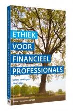Aloy Soppe Gerard Verstegen, Ethiek voor financieel professionals