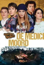Bjorn van den Eynde Ghost Rockers: De Medici Moord