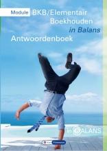 Sarina van Vlimmeren BKB/Elementair Boekhouden in balans